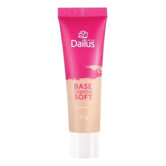Base Liquida Soft Dailus