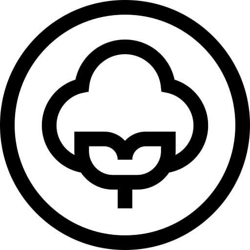 icone coton