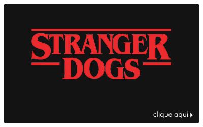 Stranger Dogs