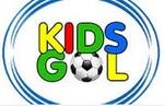 Produtos Kids Gol