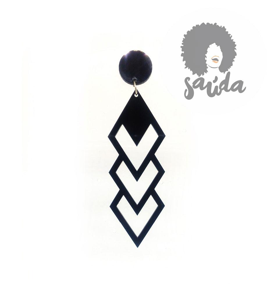 brinco-venus-africana-acrilico-afro