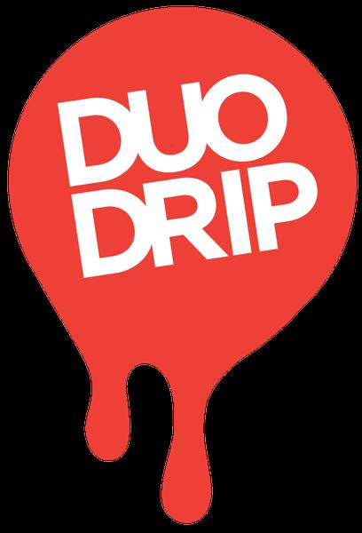 DUODRIP - Camisetas de Games