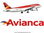 AVIANCA NA MAZVIAGENS TRAVEL & TOUR