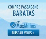 maxmilhas na mazviagens travel & tour