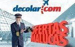 DECOLAR.COM AQUI NA MAZVIAGENS TRAVEL & TOUR