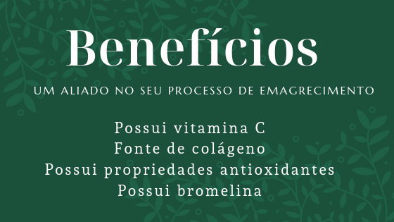 BeneficiosGelatinaAbacaxi
