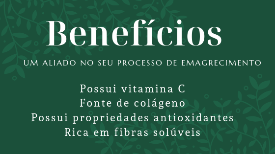 BeneficiosGelatinaMorango