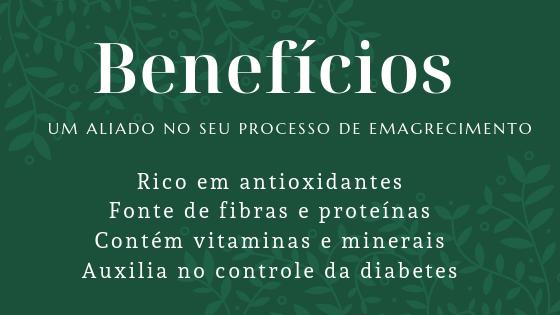 BeneficiosMilho