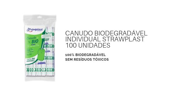 CanudosBiodegradaveis