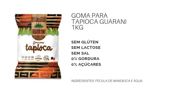 GomaparaTapioca