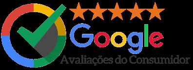Google Avaliações do Consumidor
