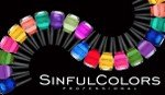 Sinful Colors Profissional