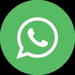 (online) Alguma dúvida? Nos chame no WhatsApp!