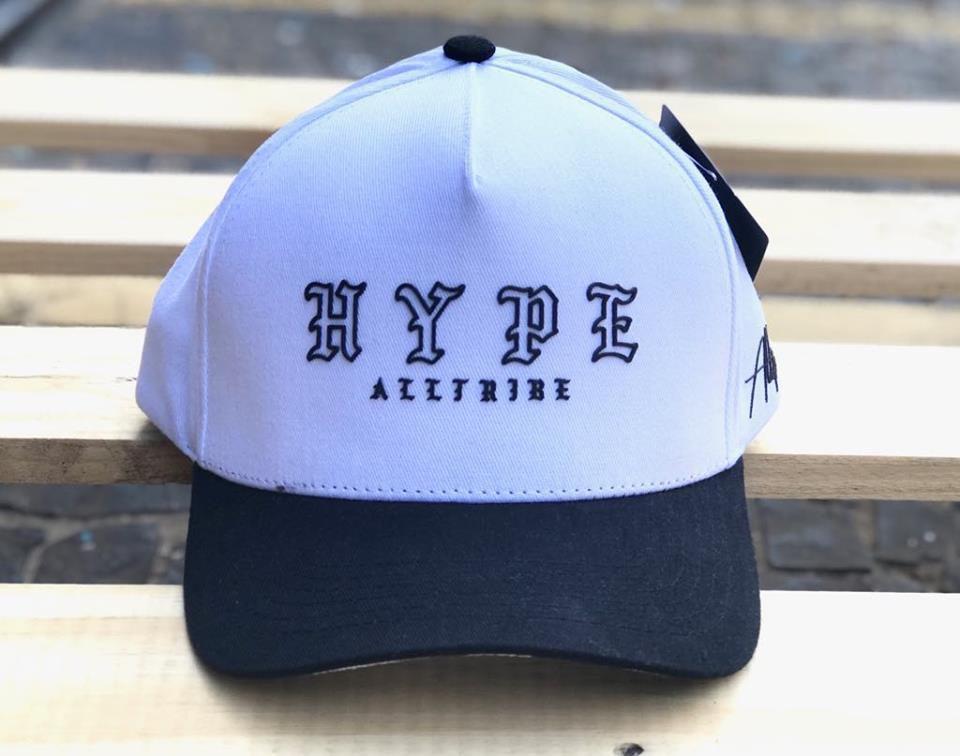 Boné Snapback Aba Curva Hype - Alltribe - Imperium Store - Shopping ... fc0c231142c