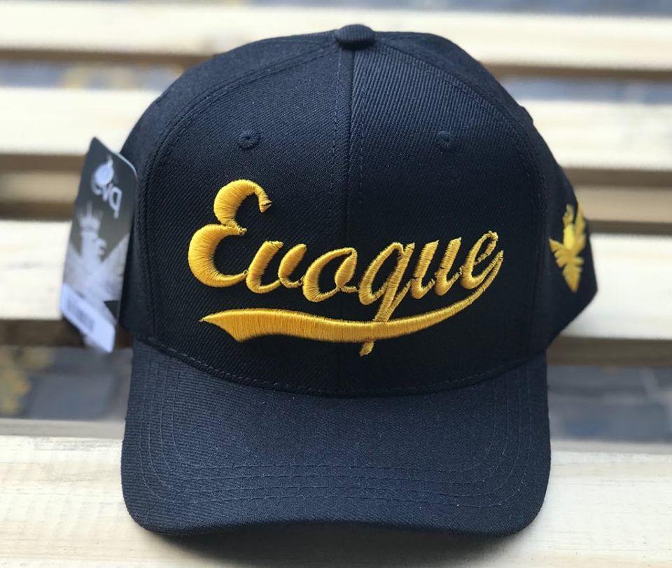 Boné Snapback Aba Curva Black Yellow - Evoque - Imperium Store ... 757ac8a6f7b