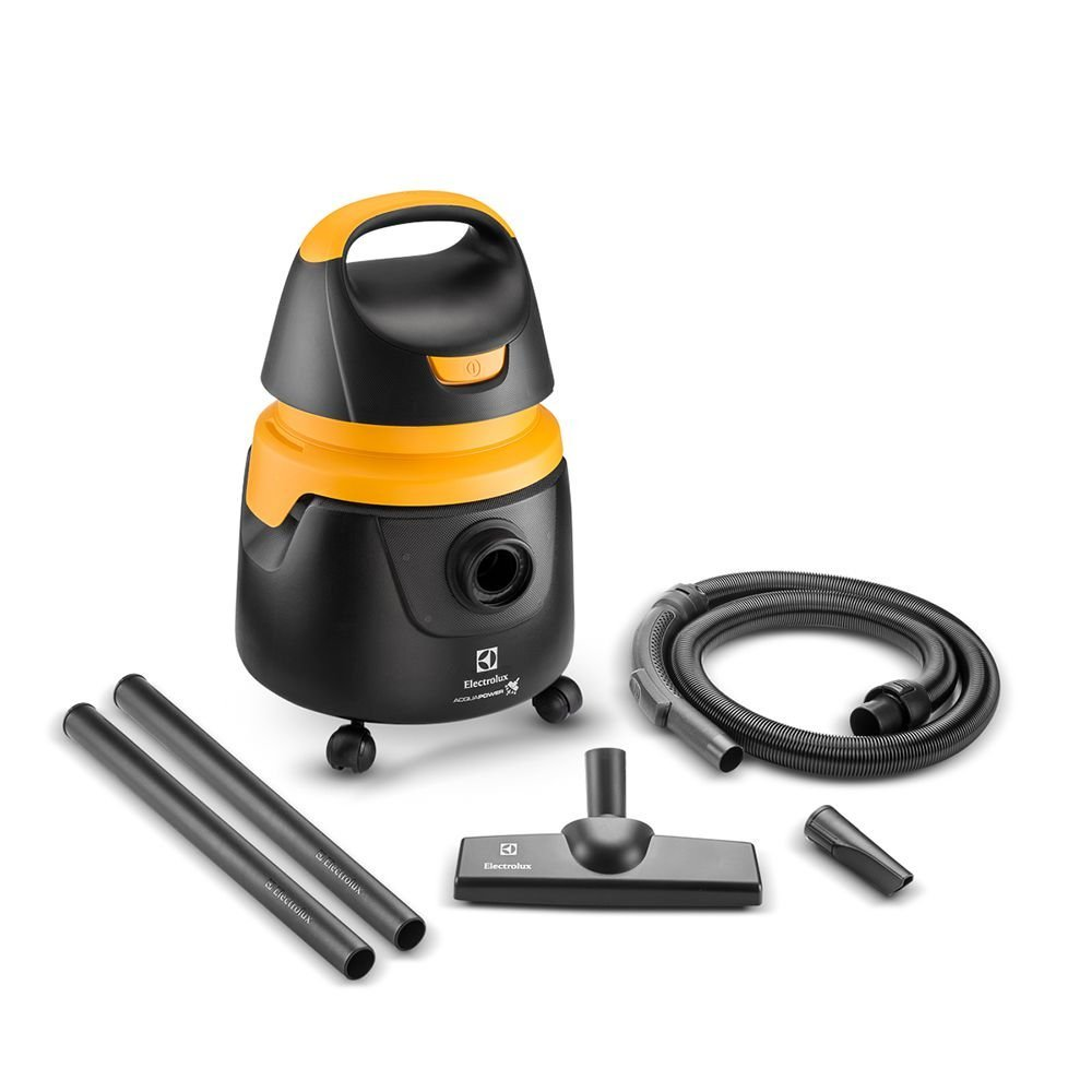 aspirador de-po e agua eletrolux acqua power aqp20