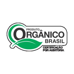 Selo Orgânico dos Produtos Naturais Orgânicos