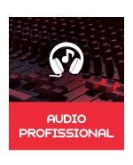 Audio Profissional
