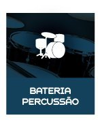 Bateria e Percussão