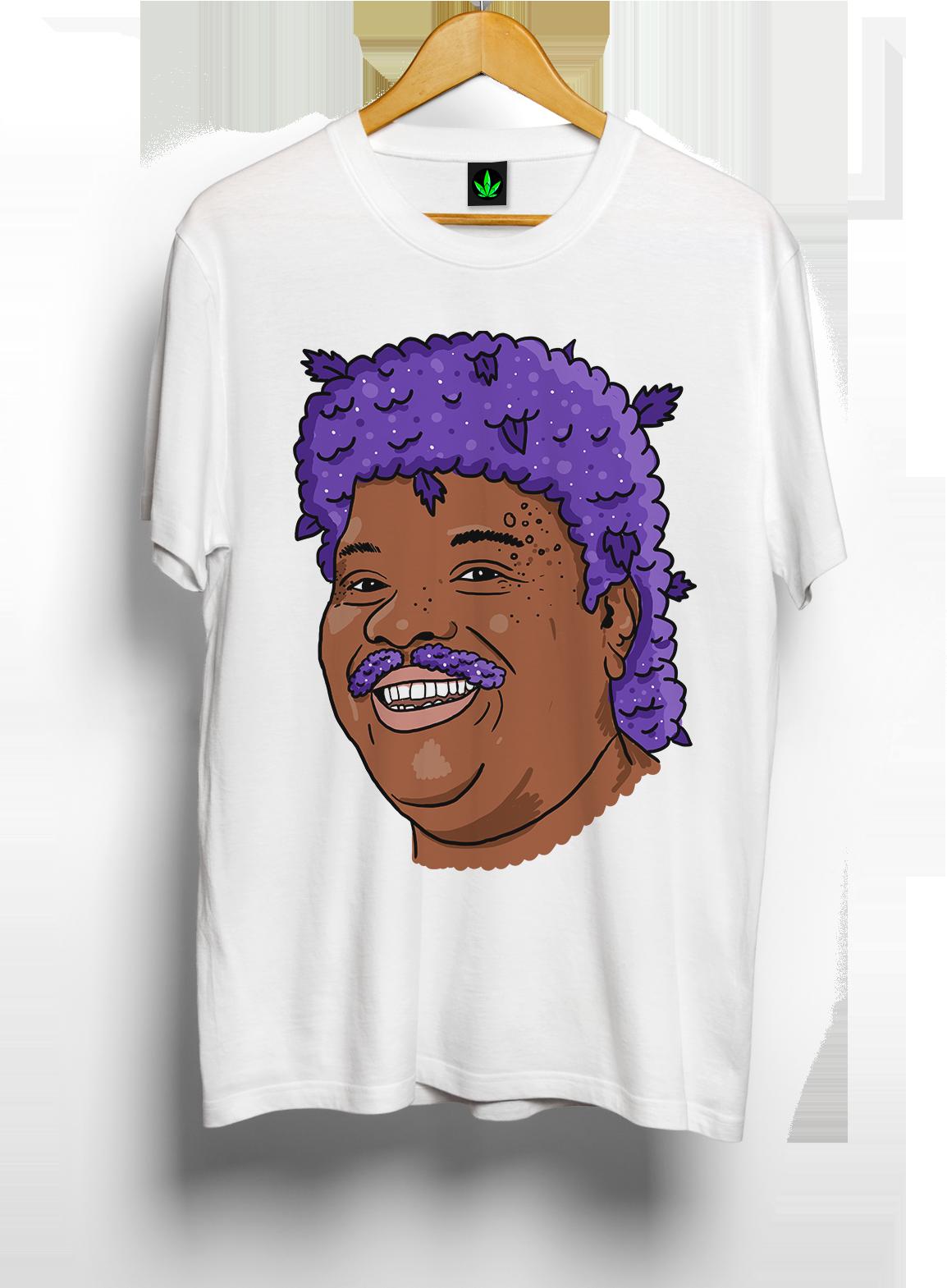 Camiseta estampada Tim Bud Maia