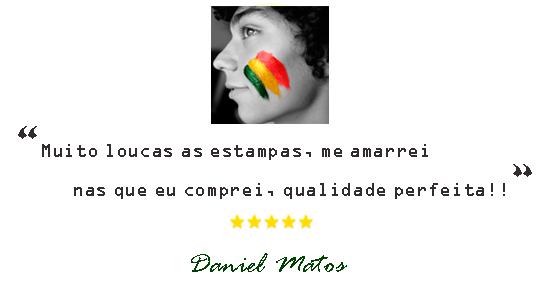 Depoimento Daniel Matos