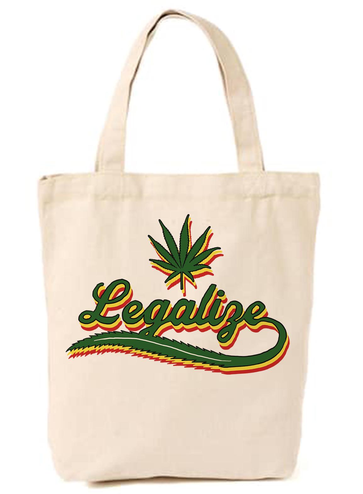 Ecobag Legallize