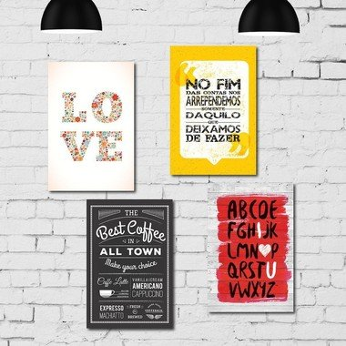 kit-placa-decorativa-mdf-frases-4un
