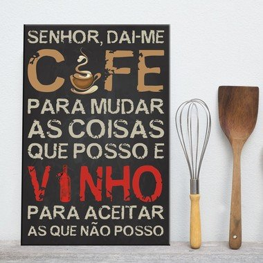 placa-decorativa-mdf-frase-vinho-e-cafe