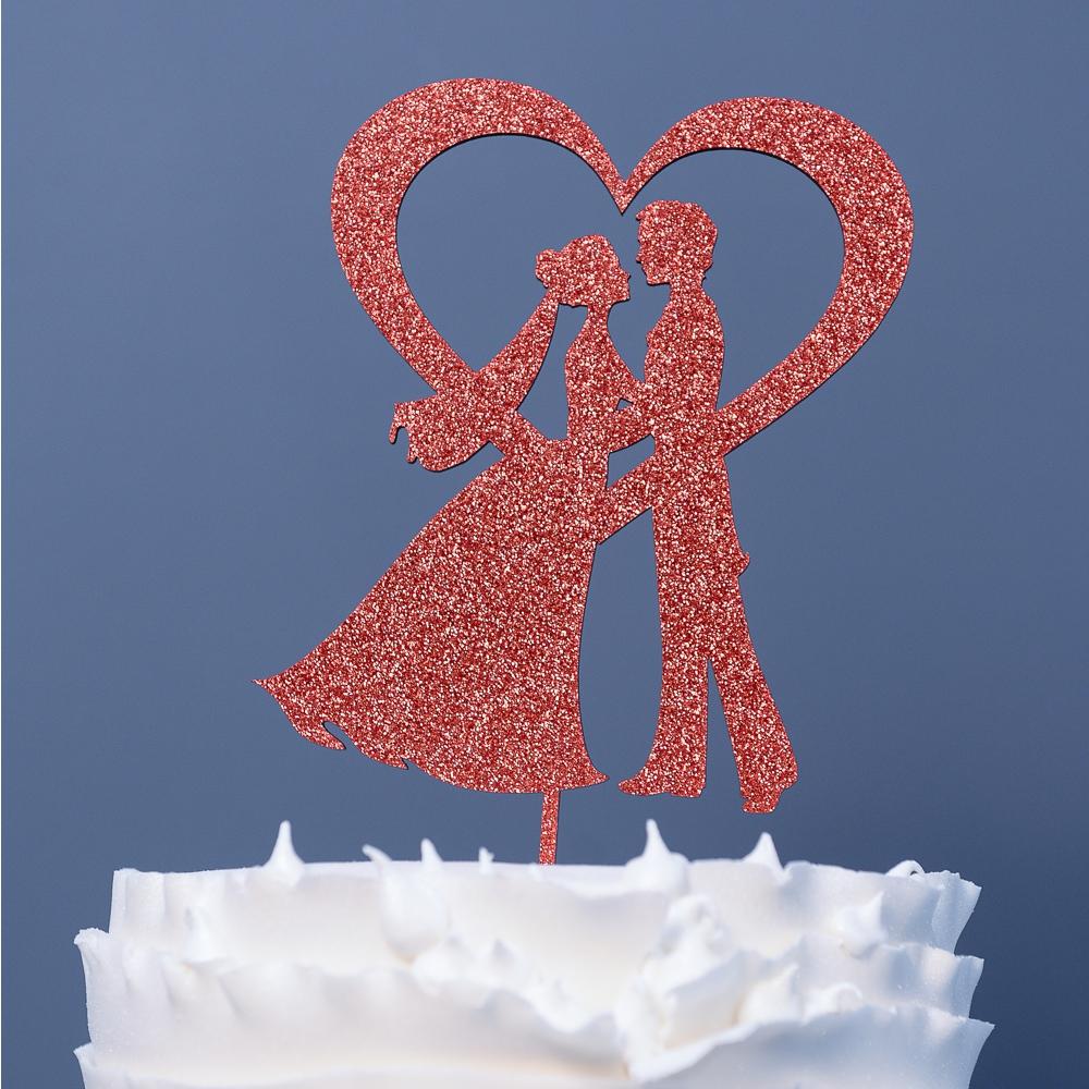 topo-bolo-noivos-coracao-casamento-noivado