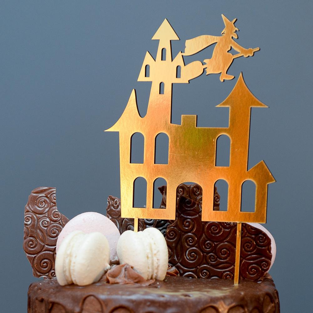 topo-de-bolo-casinha-da-bruxa-halloween