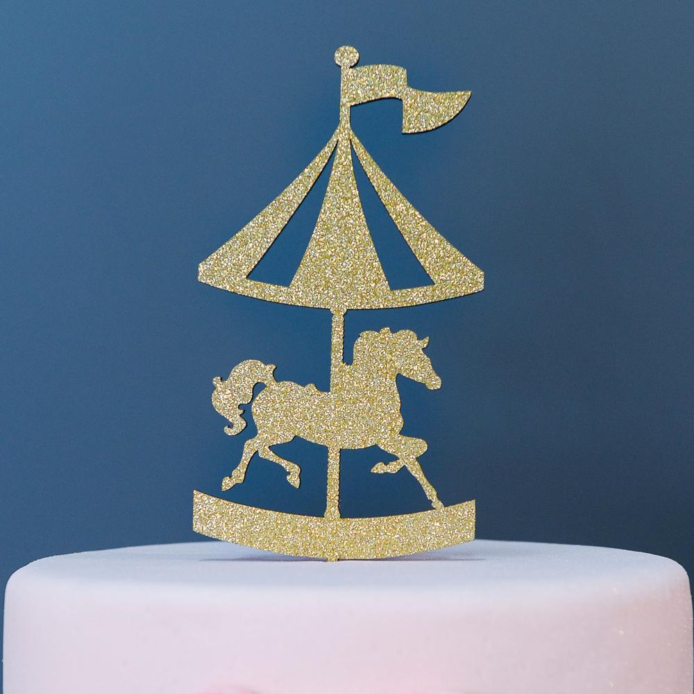 topo-de-bolo-carrossel-aniversario