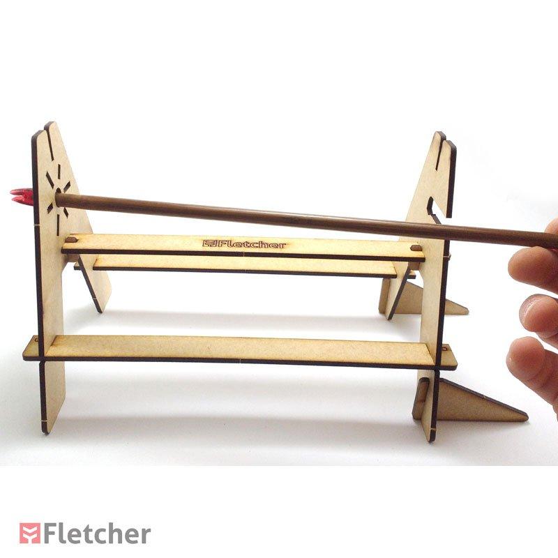 3_Fletcher_Gabarito-Para-Fabricacao-De-Flechas_Fletching-Jig