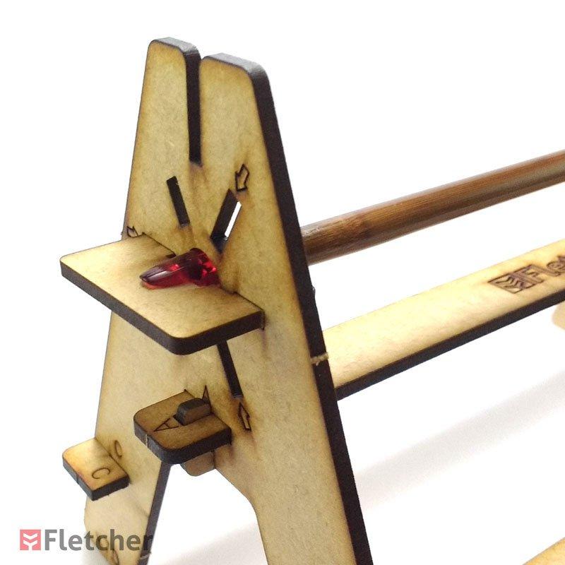 4_Fletcher_Gabarito-Para-Fabricacao-De-Flechas_Fletching-Jig