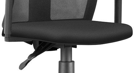 Detalhe do Mecanismo da Cadeira Frisokar Diretor Addit