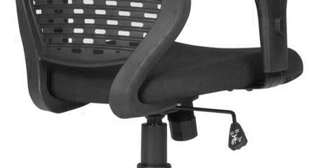 Detalhe do Mecanismo da Cadeira Executiva Liss PP