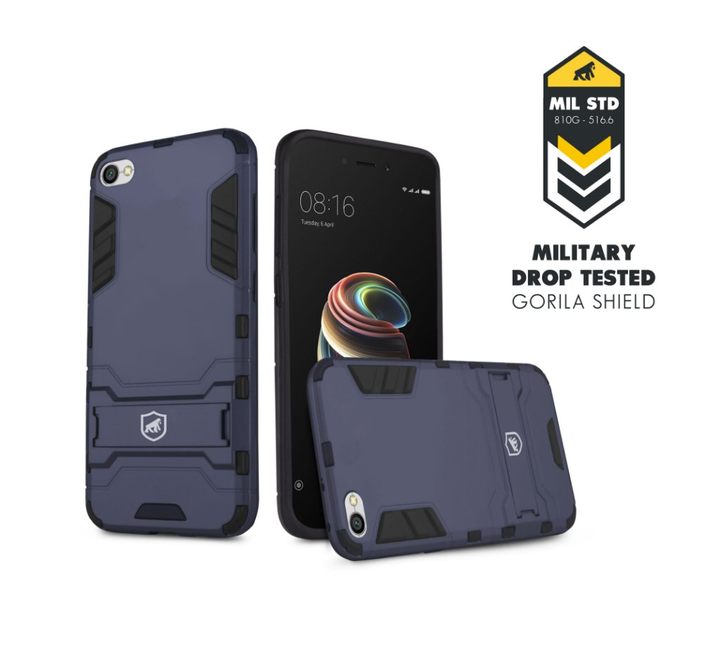 Capa armor para xiaomi redmi 5a gorila shield capas para celular capa armor para xiaomi redmi 5a gorila shield stopboris Images