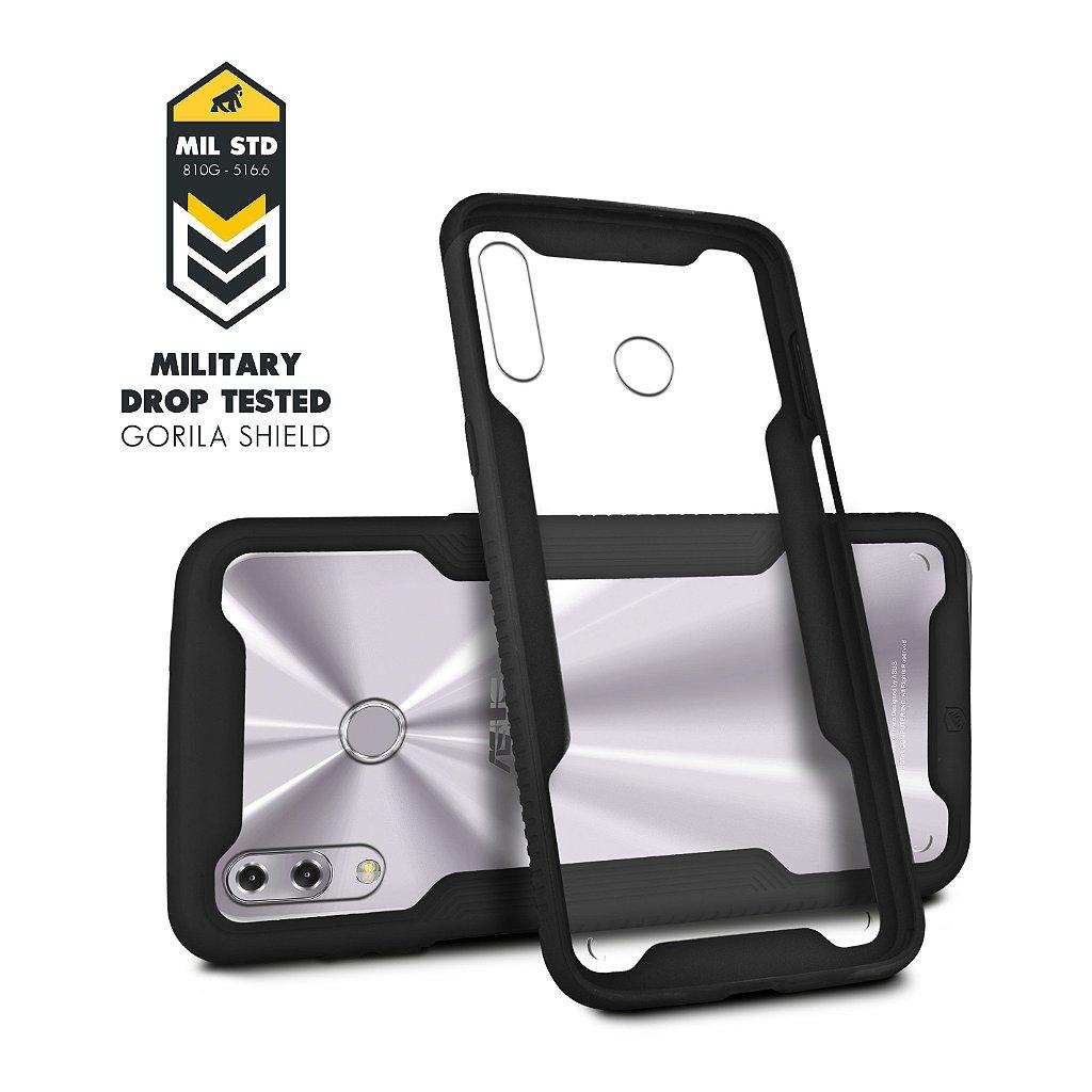 b01e00a377 Capa Dual Shock para Novo Asus Zenfone 5 e 5z - Gorila Shield