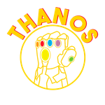 THANOS HOOKAH