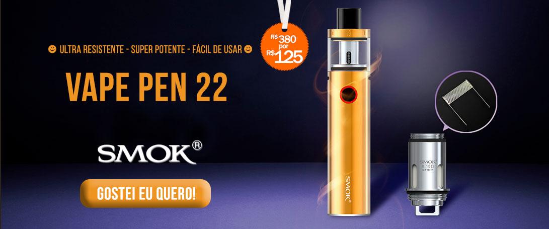 Vape Pen 22