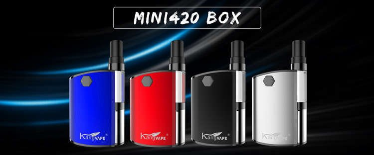 Mini 420 Box Kit