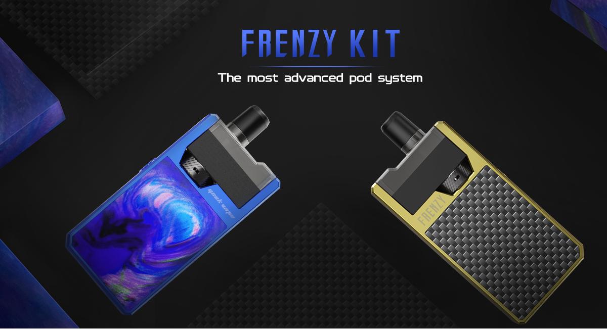 Frenzy Pod System