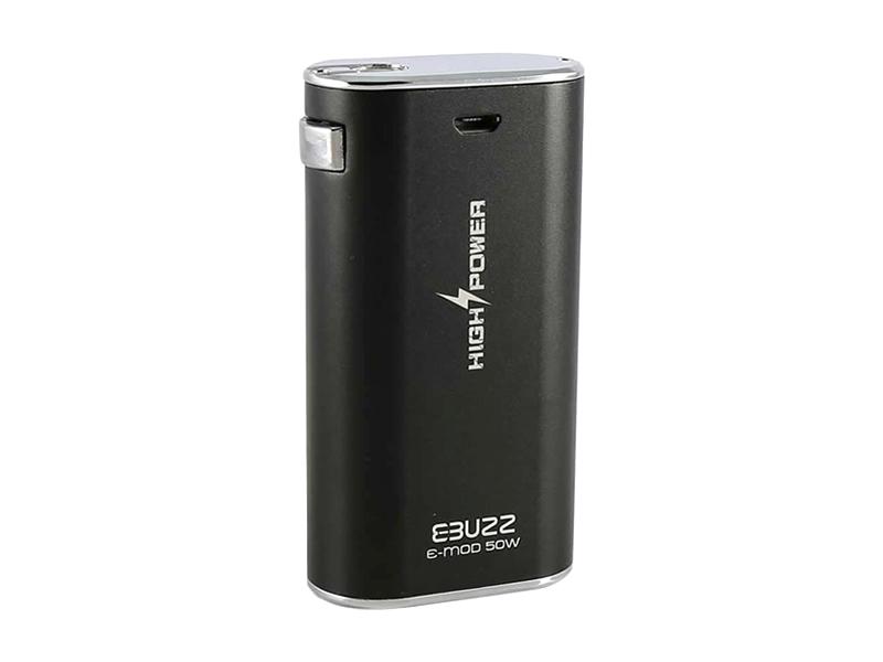 Bateria Mod e-Buzz - Cigarro Eletrônico