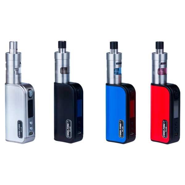 Cigarro Eletrônico Cool Fire IV Plus iSub70W