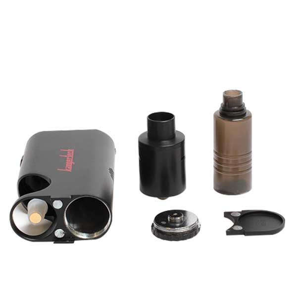 Cigarro Eletrônico Kanger DRIPBOX Starter 60W