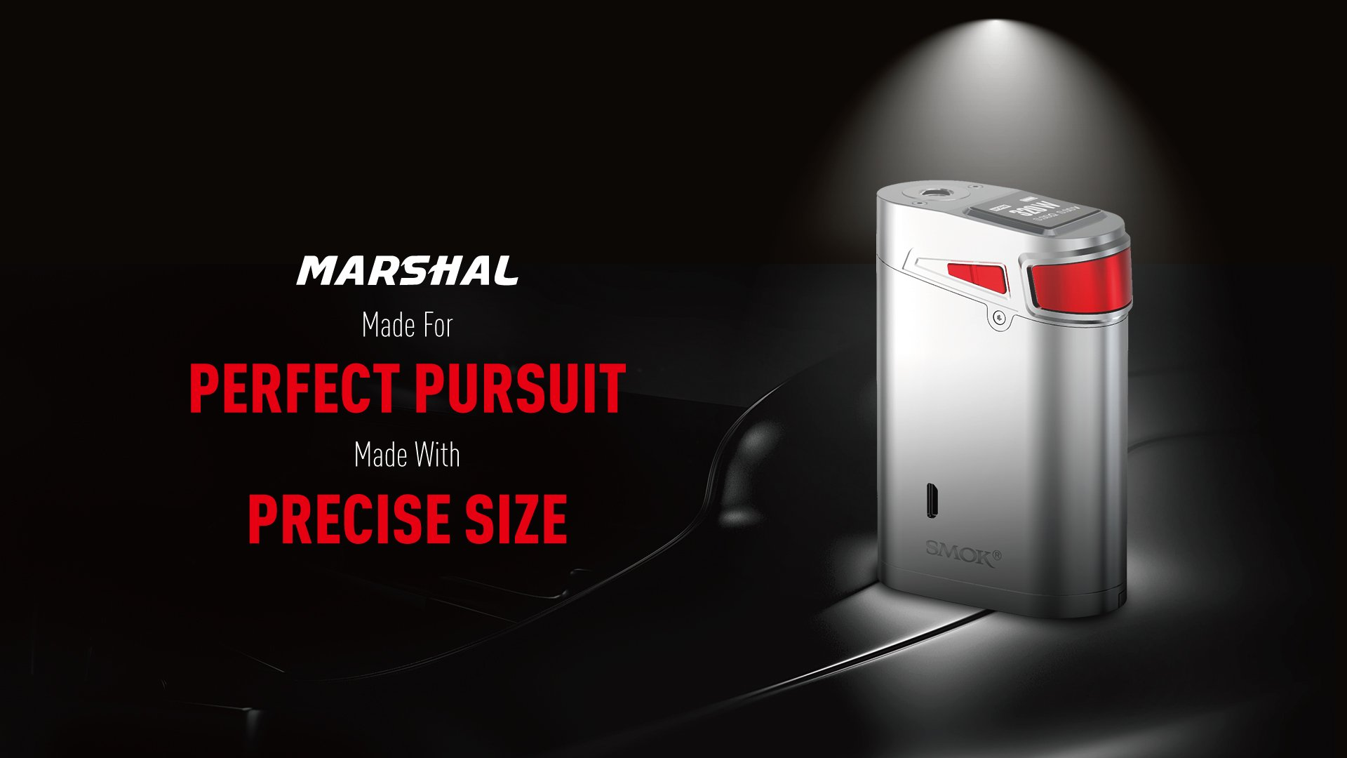 MARSHAL G320
