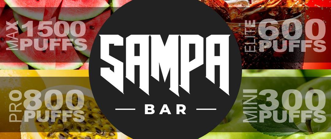 sampa bar