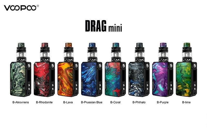 DRAG Mini  117W - VOOPOO