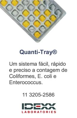 Idexx - Quanti tray