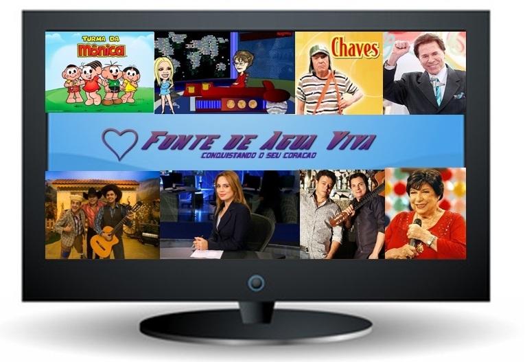 TV Fonte de Água Viva