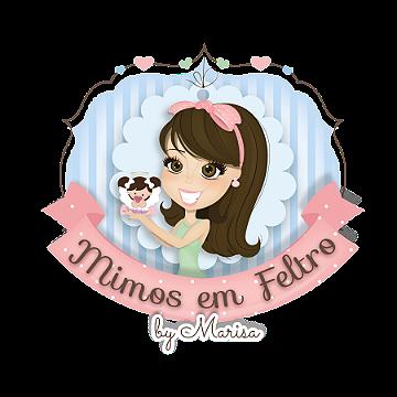 Mimos em Feltro by Marisa